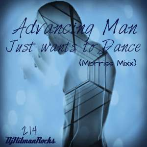 Advancing Maan wants to....